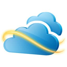 Skydrive cloud