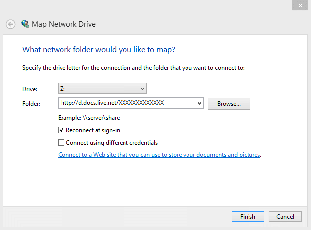 MapDrive2