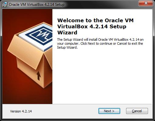 Windows 8.1 install - 1