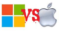 Surface vs Ipad