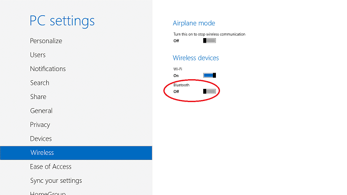 Tip Of The Week Pairing Unpairing Bluetooth With Surface