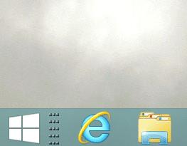 Windows 8.1 Quick start