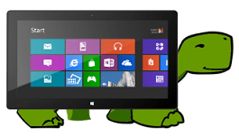 What To Do If Your Surface is Running Slow