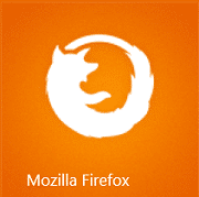 Firefox for metro
