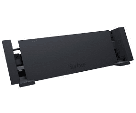 Docking Stations for Surface