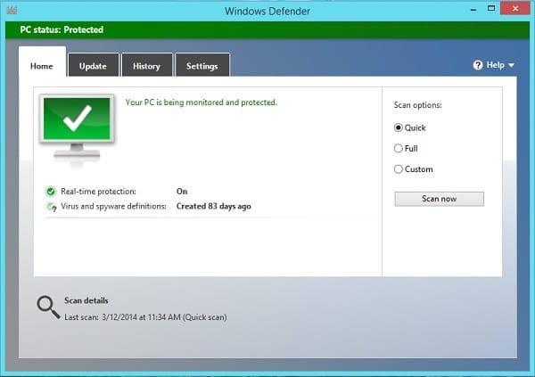 Need Antivirus Protection for Your Microsoft Surface