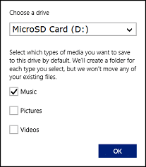 Add a Micro SD Card to Surface Tablets