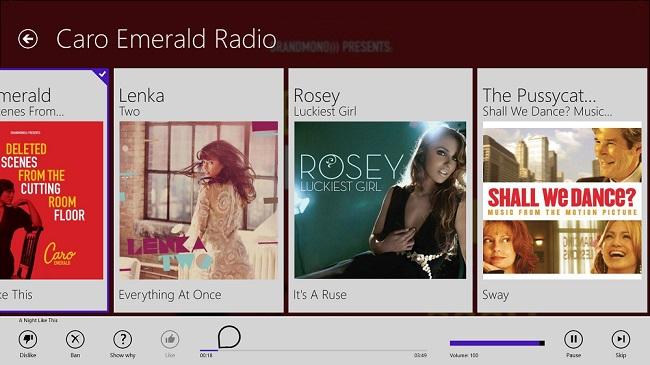 MetroRadio App Review