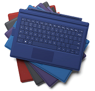 Surface Pro 3 Features - New Type Keyboard