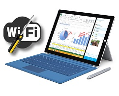 firmware updates for Surface