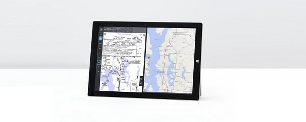 Surface Pro 3 receives FAA clearance