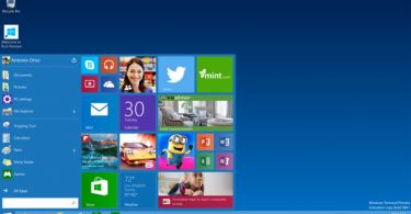 Windows 10 Announcement