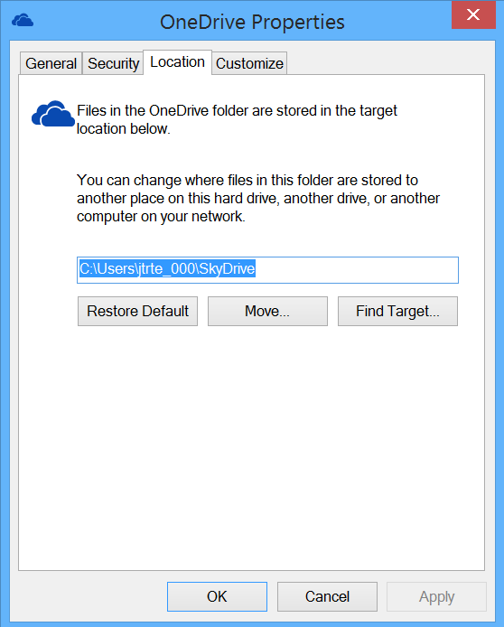 how to make sure you unlinked your onedrive