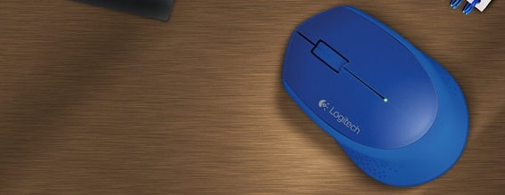 Is the new Logitech M320 a good mouse for your Surface