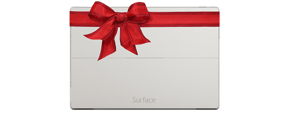 Microsoft Surface Buying Guide-Holidays 2014