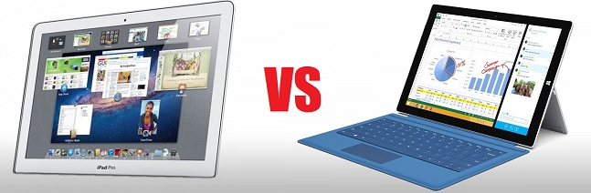 New iPad expected to compete with Surface Pro 3