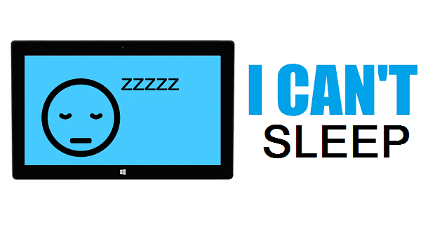Why-My-Surface-Does-Not-Sleep