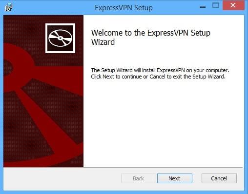 ExpressVPN Review-Setup