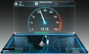 No VPN Down