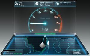No VPN Up