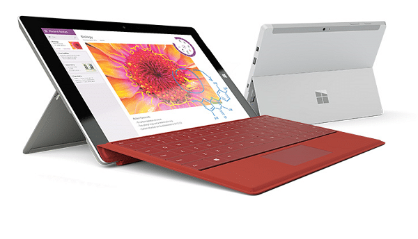 Surface News Roundup - 5915 Trade-in Program for Surfaces 3