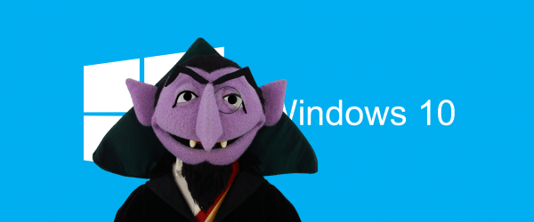 Surface News Roundup - 7 Versions of Windows 10