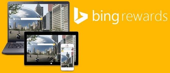 Surface News Roundup - Bing Rewards