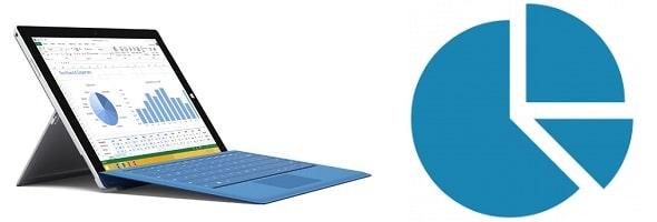 Surface News Roundup - Marketshare