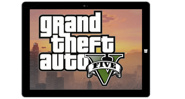 Surface News Roundup Play GTA V on Your Surface
