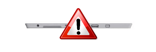 Be Careful Plugging In Your Surface 3 Charger