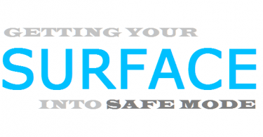 Safe-Mode-On-Surface