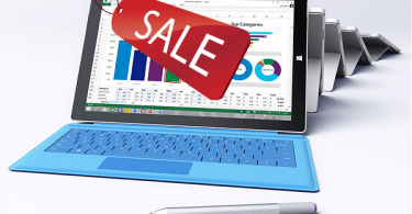 Special Deal on Surface Pro 3 i5 - Today Only!!!