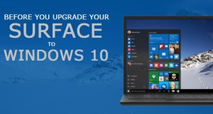 Upgrade-Surface-to-Windows-10