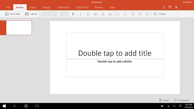 Поинт 2013 для windows 10