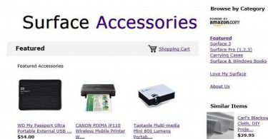 surface-accessories-store