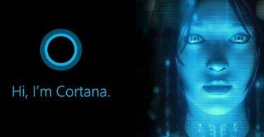 Cortana On Surface Tablets