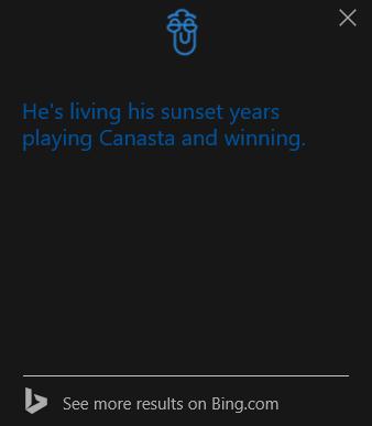 Cortana On Surface Tablets Setup Funny2