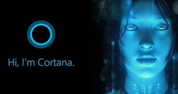 Cortana On Surface Tablets