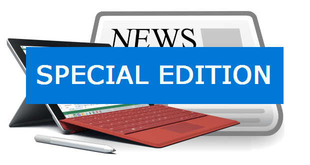 Surface-News-Roundup Special Edition
