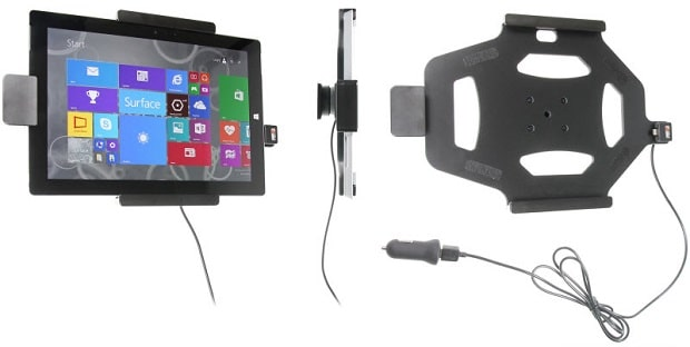 Weekly Surface News Roundup - New Mount