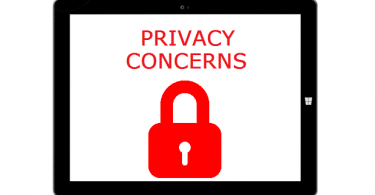 Windows 10 Privacy Issues on Surface