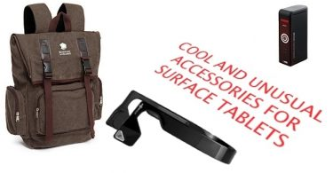 Cool And Unusual Surface Accessories