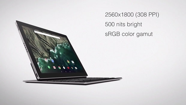 Google is Making a Surface Clone Screen
