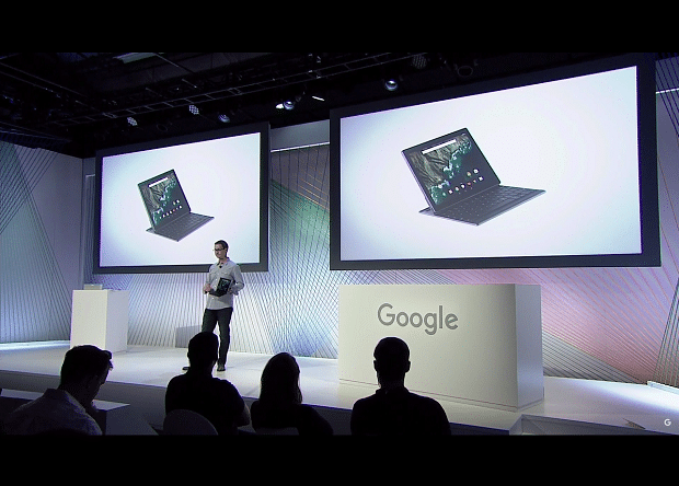 Google is Making a Surface Clone