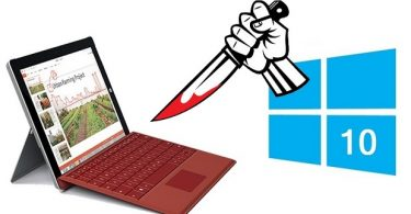 Is Windows 10 Killing the Surface