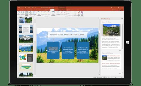 Surface Pro 4 Image Leak SP3