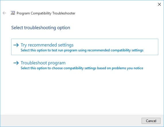 Windows Application Compatibility Mode On Surface - Love My