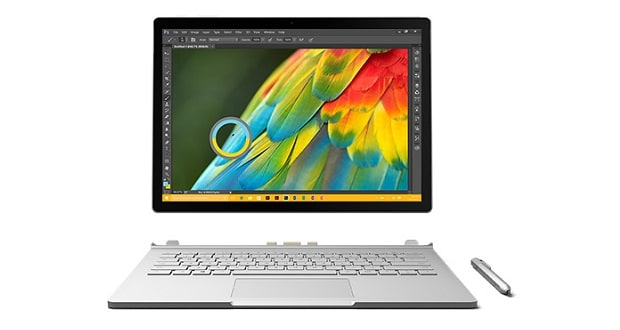 Surface Pro 4 and Surface Book Pre-Order - SB