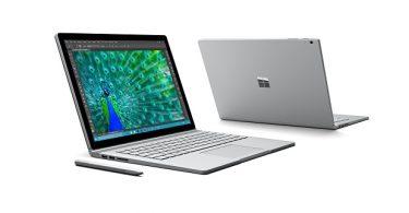 i7 Surface Books are Out of Stock in the US