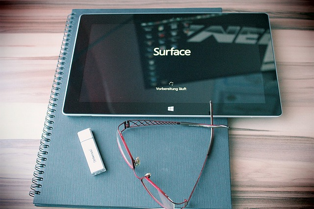 Microsoft Surface Trade In and Warranty for Businesses